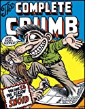The Complete Crumb Comics Vol. 13: Season of the Snoid