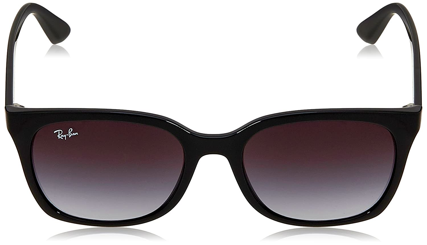 Up to 40% off On Ray-Ban Sunglasses By Amazon | Ray-Ban Gradient Square Sunglasses (0RB7060I601/8G54) @ Rs.2,389