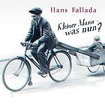 Kleiner Mann - was nun? | Hans Fallada