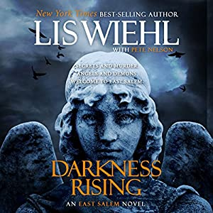 Darkness Rising Audiobook