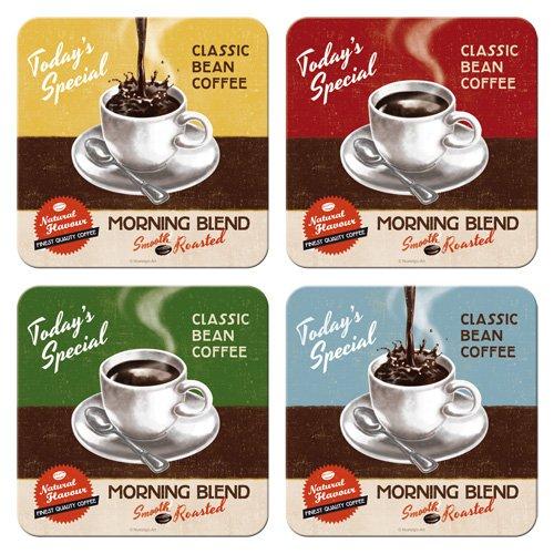 nostalgic-art-46025-coffee-und-chocolate-morning-blend-untersetzer-set-4-teilig