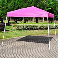 Tent for party-This is 1039x1039Outdoor Canopy Party Wedding Tent Garden Gazebo Pavilion-Color PINK-