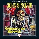 John Sinclair 13: Gefangen in der Mikrowelt