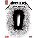 """Metallica"": Death Magnetic (Tab)by Metallica"