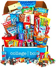 Deluxe Snacks Care Package (CollegeBo…