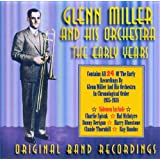 The Early Yearsby Glenn Miller