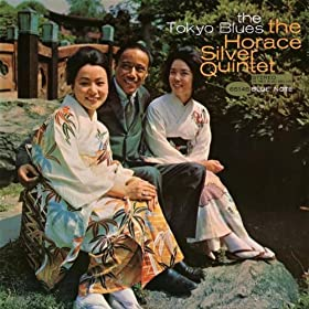 The Tokyo Blues (Rudy Van Gelder Edition) (2009 Digital Remaster)