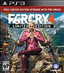 Far Cry 4 Limited Edition - PlayStati...