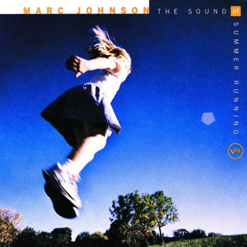 The Sound of Summer Running by Marc Johnson, Pat Metheny and Bill Frisell