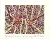 img - for Nancy Graves: A Survey 1969/1980 book / textbook / text book