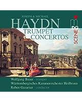 Haydn: Trumpet Concertos [Hybrid SACD]