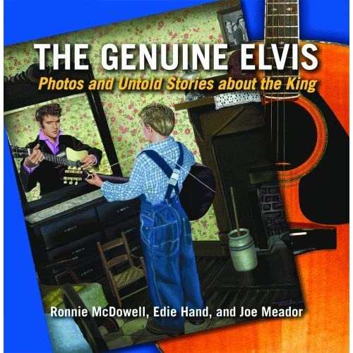 The-Genuine-Elvis-Photos-and-Untold-Stories-About-the-King-Mcdowell-Ronnie-Ha