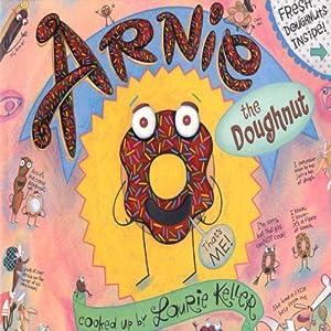 Arnie the Doughnut Audiobook