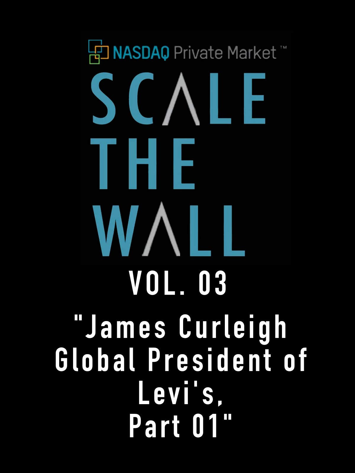 Scale the Wall Vol. 03