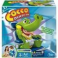 Hasbro B0408103 - Cocco Dentista