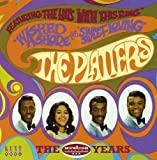 echange, troc The Platters - The Musicor Years