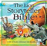 By Bob Hartman The Lion Storyteller Bible (Read-aloud) (New edition) Bob Hartman