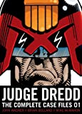 img - for Judge Dredd: Case Files 01 book / textbook / text book