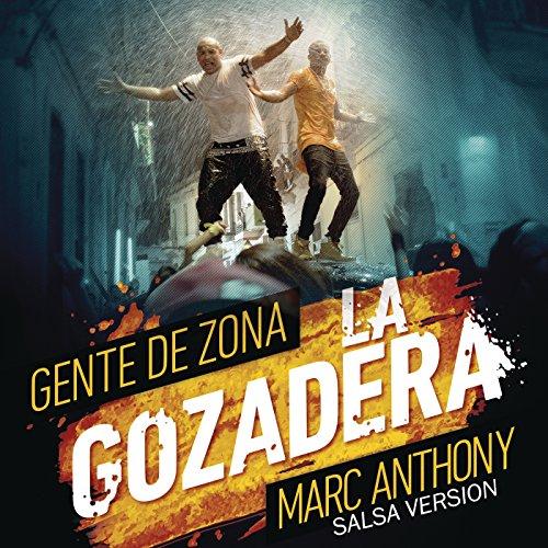 La Gozadera (Salsa Version) - Marc Anthony