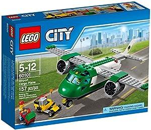 LEGO 60100 City Airport Starter Construction Set