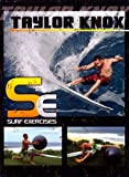 �y�T�[�t�B��DVD�z SURF EXERCISES with Taylor Knox(�A���)