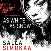 As White As Snow | Salla Simukka