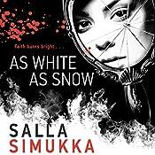 As White As Snow   Salla Simukka