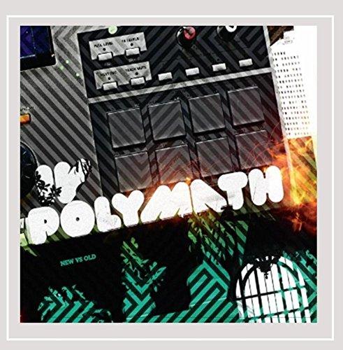 IV The Polymath - New vs. Old