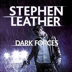 Dark Forces Audiobook