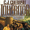 Inheritor: Foreigner Sequence 1, Book 3 Audiobook by C. J. Cherryh Narrated by Daniel Thomas May