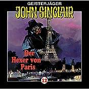 Der Hexer von Paris (John Sinclair 12) | Jason Dark