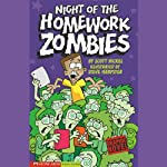 Night of the Homework Zombies | Scott Nickel