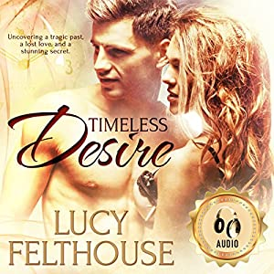Timeless Desire Audiobook