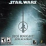 Star Wars: Jedi Knight - Jedi Academy (Inglés)