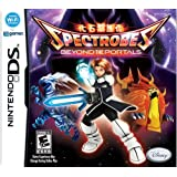 Spectrobes: Beyond the Portals - Nintendo DS