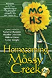 Homecoming In Mossy Creek (T The Mossy Creek Series)