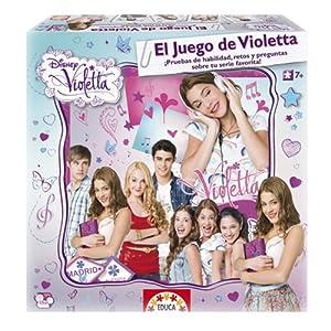 Violetta jeu el juego de violetta jeux et jouets - Jeux gratuit de violetta ...