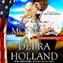 Grace: Bride of Montana: American Mail-Order Brides, Book 50 Audiobook by Debra Holland Narrated by Lara Asmundson