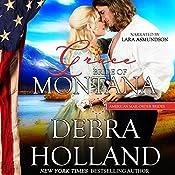 Grace: Bride of Montana: American Mail-Order Brides, Book 50 | Debra Holland
