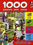 """Afficher """"1000 woorden mots words"""""""