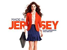 Made In Jersey, Season 1 [HD]