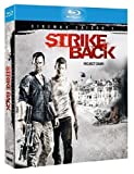 Strike Back - Cinemax Saison 1 (HBO) - Project Dawn (blu-ray)