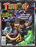img - for Turok 2: Seeds of Evil Comic Book Magazine book / textbook / text book