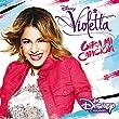 Violetta - Gira Mi Canci�n