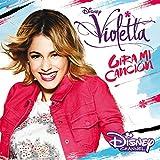 Violetta - Gira Mi Canción