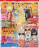 電撃Girl's Style(ガールズスタイル) 2009年 7/22号 [雑誌]