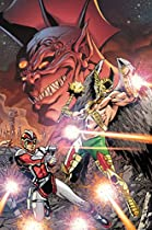 Hawkman & Adam Strange: Out Of Time (2016-) #1