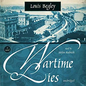 Wartime Lies | [Louis Begley]