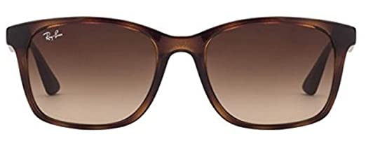 ray ban square sunglasses  Ray-Ban Gradient Square Sunglasses (0RB7059I710/1355): Amazon.in ...