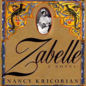 Zabelle Audiobook